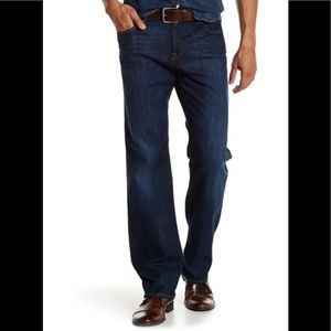 7 For All Mankind Austyn Relaxed Straight Fit